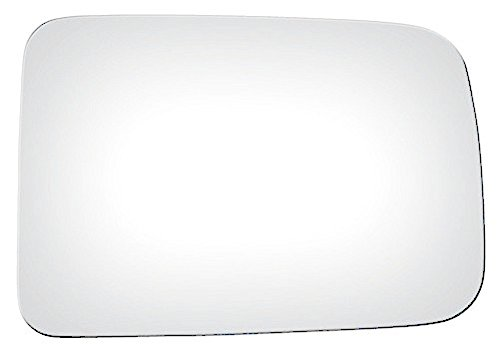 (ReplaceMyMirror - 1990-1995 TOYOTA 4RUNNER Convex Passenger Side Mirror Replacement Glass (Convex))