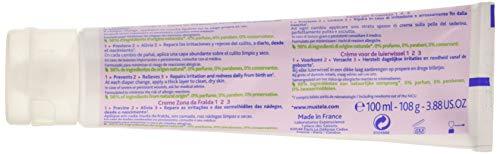 Mustela Pasta Cambio 123 - 100 ml 2