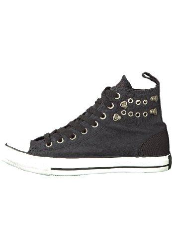 Converse - Zapatillas para mujer negro - negro