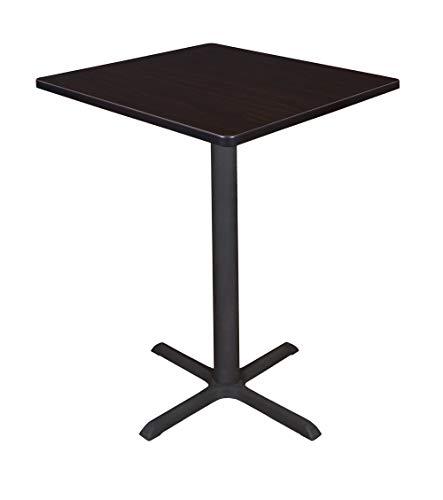 Regency A-TCB3030DB Cali Square Cafe Table, 30