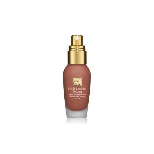 Foundation Futurist Estee Lauder Makeup - Estee Lauder Futurist Age-Resisting SPF 15 Liquid Makeup Foundation , 04 Tender Cream