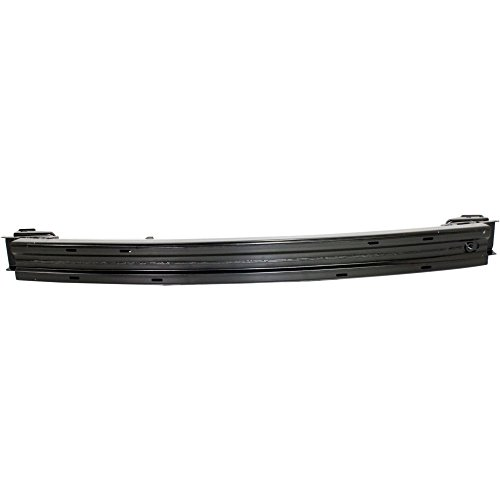 Bumper Reinforcement compatible with Acura TL 04-08 Front Steel Primed