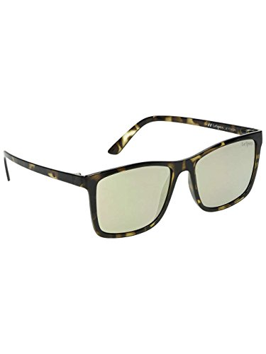 Le Specs Women's Master Tamers Sunglasses, Coal Tort/Gold Revo, One Size Spec Master