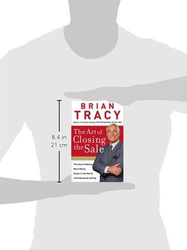 BRIAN TRACY CLOSING SALES EBOOK DOWNLOAD