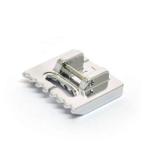 Sew-link Pintucking Foot (Wide) for Janome MC12000, MC14000, MC8200QC