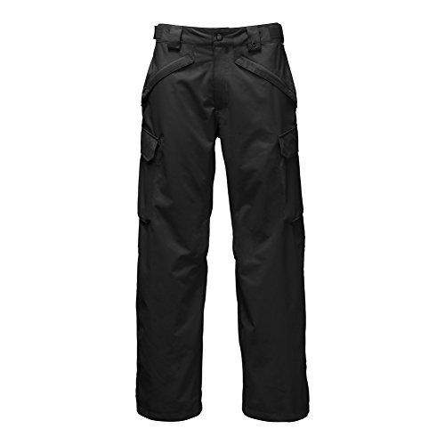 Face Pants North Rain (The North Face Slasher Cargo Pant Men's TNF Black XX-Large Regular)