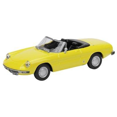 452730200 - Schuco Junior 1:43 - Alfa Romeo Spider 1300