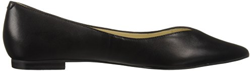 Marc Analia Fisher Flat Ballet Women's Black xrrqwS