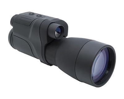 Yukon Advanced Optics NV 5x60 Night Vision Monocular with Free Trophy Score Software
