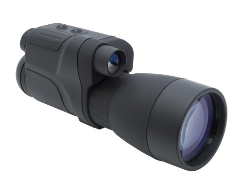 Yukon Advanced Optics NV 5x60 Night Vision Monocular with Fr