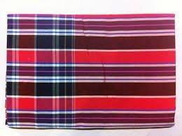 Female Loincloth Costume (Handmade Thai Loincloth Cotton Fabric of Thailand, 100%)