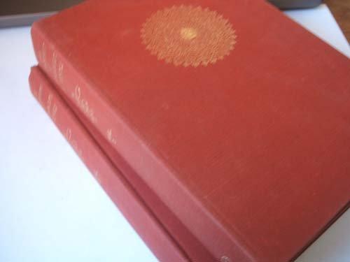 The Notebooks of Leonardo Da Vinci, Volume I and Volume II
