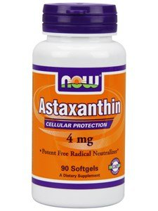 Cheap NOW Foods Astaxanthin – 4 mg – 90 Softgels