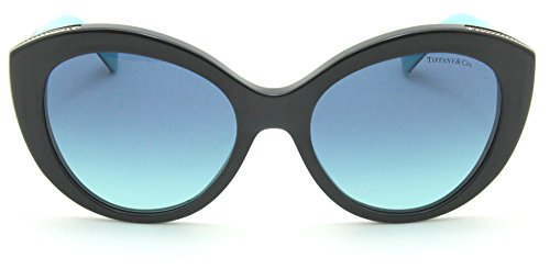 Tiffany & Co. TF 4151 Women Cat-Eye Gradient Sunglasses ()