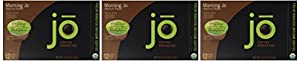 SINGLECUP JO VARIETY PACK: 36 Cup Single Serve Coffee Pods for Keurig K-Cup Brewers, Keurig 1.0 & 2.0 Eco-Friendly Cup, Great coffee gift!, Includes Wild Jo, New York Jo, Morning Jo