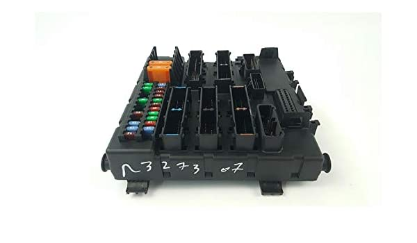 saab 9 3 boot fuse box amazon com trunk fuse box fits 2006 06 saab 9 3 p n 03014293  trunk fuse box fits 2006 06 saab 9