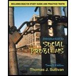 Download Introduction to Social Problems (7th, 06) by Sullivan, Thomas J [Paperback (2005)] pdf epub