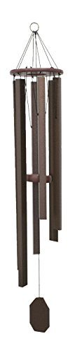 """48"""" Mountain Serenade Wind Chime - Amish Handcrafted"""
