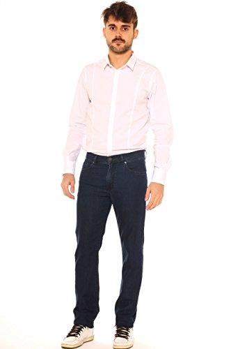 In Uomo Jeans Navigare Leggero Denim Cotone Forti Taglie Stretch tR6twSqI