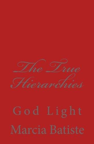 The True Hierarchies: God Light ebook