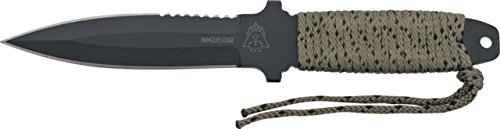 Tops Knives Rangers Carbon Steel