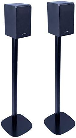 Vebos Floor Stand Samsung HW-Q90R Black Set en Optimal Experience