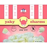 Himalayan Dog Chews 853012004302 Yaky Charms Dog Treats