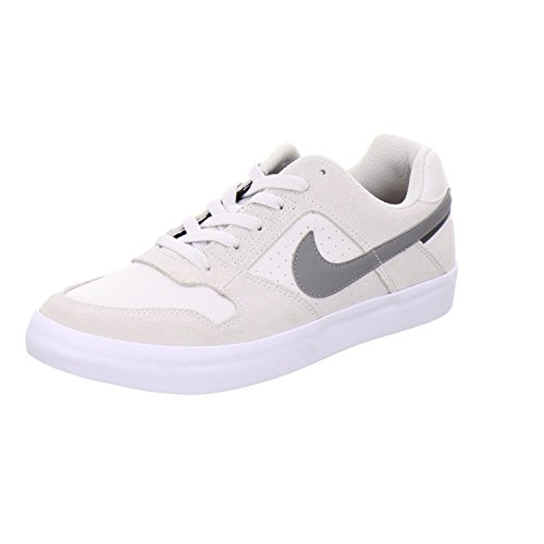 Red Black NIKE Crush Grey Gunsmoke SB Fitnessschuhe Vulc Herren Vast Mehrfarbig Delta Force 008 xg4gwRvqnP