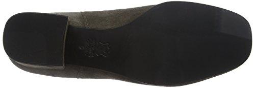 Chelsea Schmenger Kennel 364 Und Femme Boots piombo Grau Tessa wBSxPqSnpv