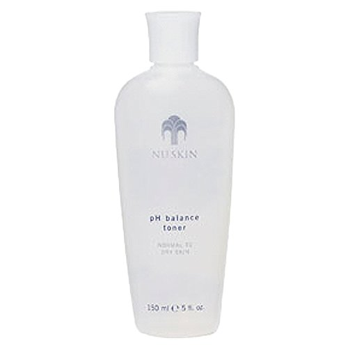 Nu Skin pH Balance Toner (normal to dry) 5 - Day Beauty Juice Moisturizer