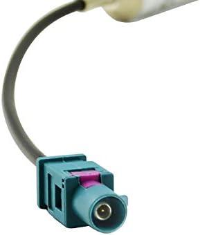 207 307 1007 Goliton Adaptateur dantenne PC5-137 pour PEUGEOT 107 2007