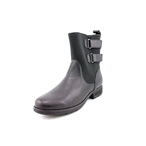 DKNY Womens Nayla Round Toe Mid-Calf Fashion Boots, Black, Size - Dkny Ladies Boots
