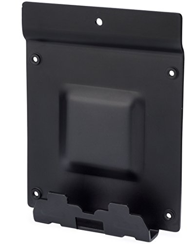 VESA Mount Adapter for HP 32-Inch Displays - Including HP Omen, Spectre, Pavilion, and Envy Media Display (Does Not Fit LED-Lit Model) Monitors - by HumanCentric (Hp Vesa Adapter)
