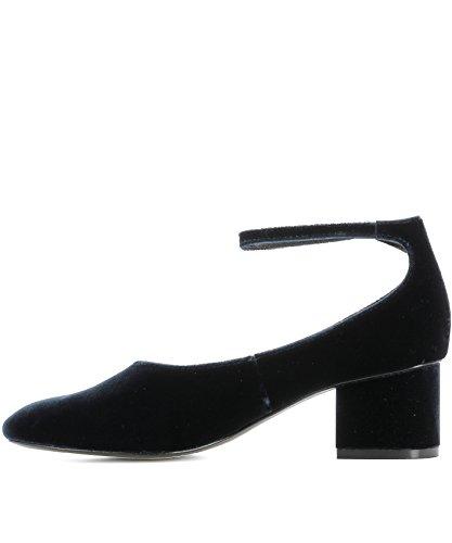 Velvet Heels Black Morrison Nkairos2dblfb Women's Sigerson xq6wv07f