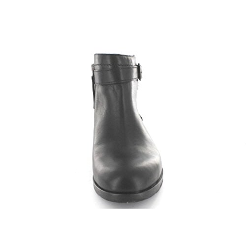HILFIGER PIPER 2A FW56819942990 Damen Stiefel, Schwarz 39 EU