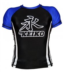 Speed Rashguard - Blue - Medium