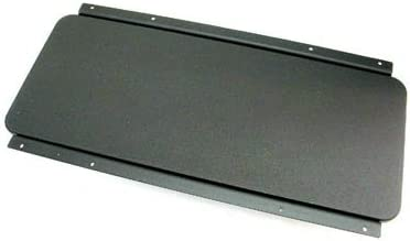 Waterloo Basic Keyboard With Mouse Tray Black