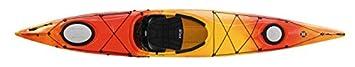Perception Carolina 14 Sit Inside Kayak for Recreation