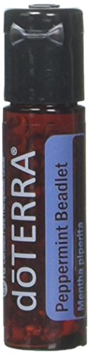 (doTERRA Peppermint Essential Oil Beadlets 125 ct (2 Pack))