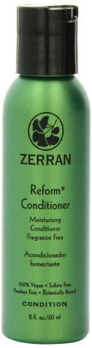 ZERRAN Moisturizing Conditioner, 2 Ounce