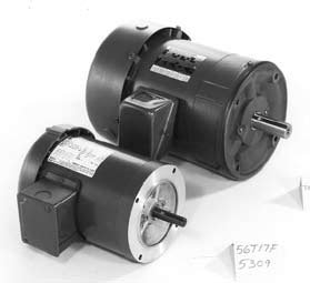3 4 hp electric motor 3600 rpm - 5
