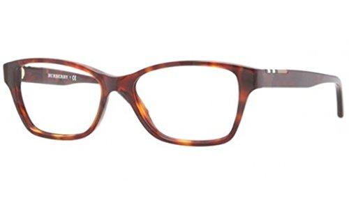 Burberry BE2144 Eyeglasses-3349 Havana-53mm by BURBERRY