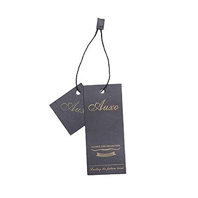 Auxo Women's Blazer Jacket Sparkle Sequin Button Long Sleeve Patchwork Suit Top Coat at Women's Clothing store