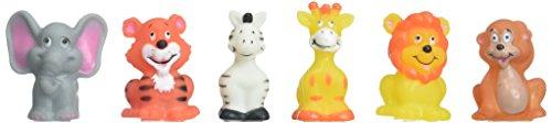 24 Safari Zoo Theme Finger Puppets Jungle Finger Puppets