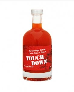 Touch down cocktail  Cocktail House Manufaktur - Touchdown - Cocktail - 50cl: Amazon.de ...