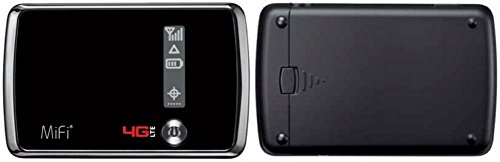 Verizon Jetpack 4G LTE Mobile Hotspot MiFi 4510L 4510L WORKS ON VERIZON WIRELESS (Renewed)