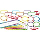 Trend T8204 Trend Make-Your-Own Timeline Bulletin Board Set
