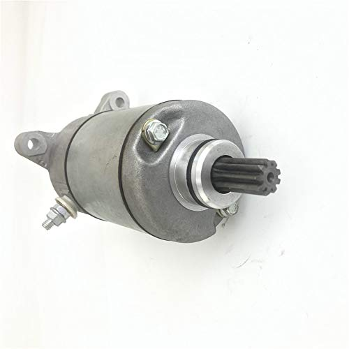 - AH NEW Starter Motor for Kazuma Jaguar 500 ATV UTV Quad 4x4 4 Wheelers 500cc