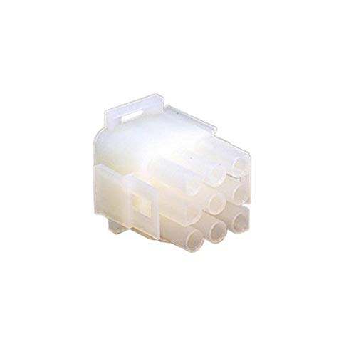 9Pos 50-84-1090 Molex Connector Housing Plug