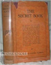 Ebook français télécharger The Secret Book en français PDF
